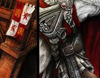 Assassin's creed: Brotherhood • Closure