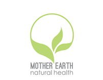 Mother Earth Rebrand
