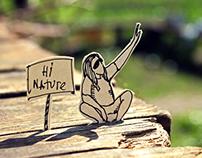 Hi Nature!