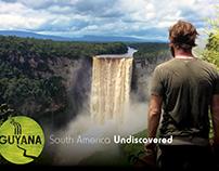 Guyana Tourism
