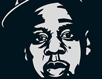 Rap Illustrations
