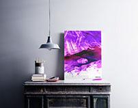 Fireflies | Poster Design