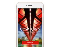 Adobe XD | CreativeJam Project | Travel App