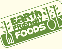 Earth Friendly Foods - Branding