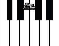 Piano Sessions Posters