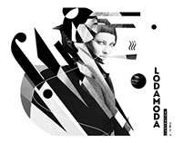 The Black View | Lodamoda