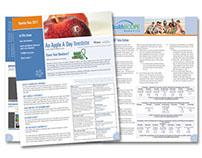 Healthcare Newsletter