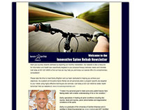 Email Newletter