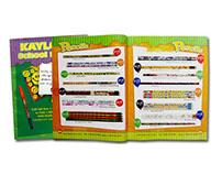Catalog for School Supplies