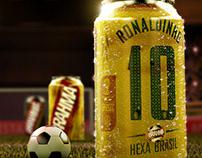 Brazilian Squad