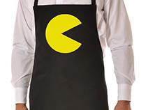 Pacman fast food