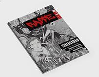 Revista RAPPE: Edição Nº 1 Sulicídio.