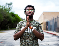 IAMSU! x SXSW (DOCUMENTARY)