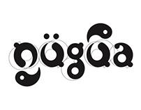 nügua – a typeface