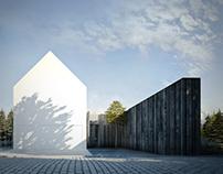 Dom z Tarcicy / Lumber House