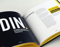 Verknüpfen – Typographic Links