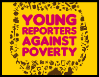 Young Reporters Agianst Poverty - Fase one