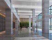 ZHANG JIA KOU OFFICE BUILDING