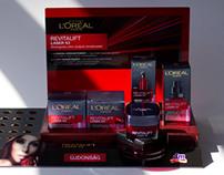 L'oréal Revitalift Laser barquette