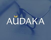 Aŭdaka