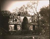 Itinerarios: La Jornada Maya 1993