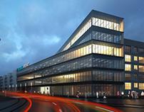 Biurowiec / Office Building