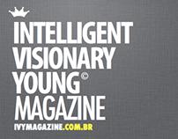 PPT - Mediakit Ivy Magazine