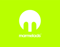 Marmelads | Rebranding