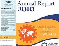 La Joya Area Federal Credit Union Annual Report