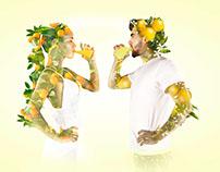 Frutika / Digital Art