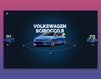 Volkswagen Shop Concept