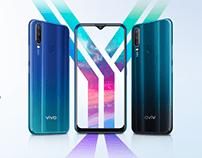 VIVO Y-Series Campaign