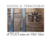 Cantine Romagnoli :: Campagna vendita vino sfuso