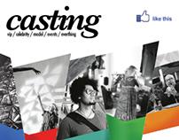 Casting Magazine - Outros