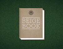 CCTV America: Beige Book Explainer
