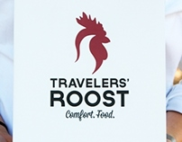 Travelers' Roost Identity