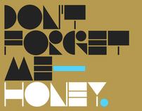 Monoglow Font