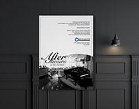 Hexagon Lounge (Graphics)