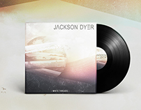 Jackson Dyer | White Threads