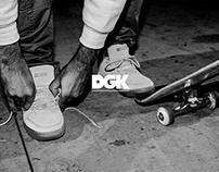 DGK Interaction, UX/UI design