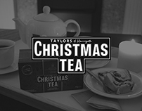 YCN 2015 Commended Yorkshire Tea - Christmas Brew