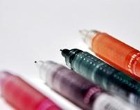 Designers Life depending on PEN & PAPER...