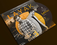 Layak | Artwork