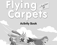 Flying Carpets B Activity Books