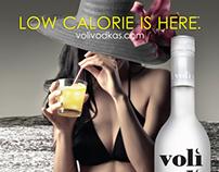 Voli Summer Campaign 13