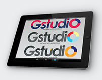 Gstudio - Logo Design