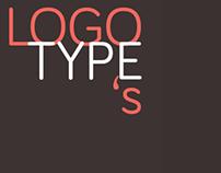 LOGOTYPE's - little showecase