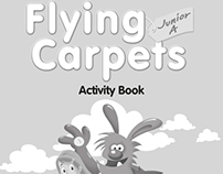 Flying Carpets A Activity Books