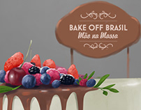 BAKE OFF BRASIL - Conceptart