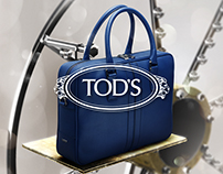 Tod's - Christmas Collection Winter 2015